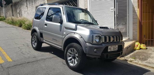 Suzuki Jimmy 4 SPORT * 4X4 * 18/18 * 14.000 kms * Oportunidade Única - Foto 3