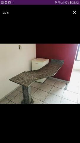 Alugo sala 100% mobiliada por r$ 1100 cond incluso - Foto 5