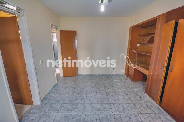 Apartamento para alugar com 3 dormitórios em José bonifácio, Fortaleza cod:756546 - Foto 2