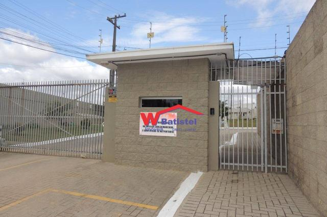Terreno à venda, 202 m² rua maiorca, 104 - santa terezinha - colombo/pr - Foto 19