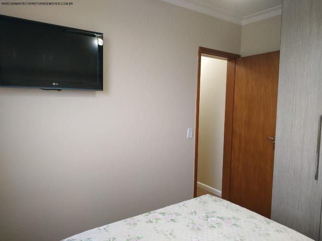 Apartamento à venda com 2 dormitórios em Manguinhos, Serra cod:AP00145 - Foto 5