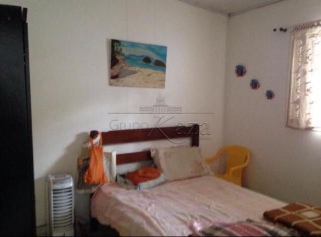 Casa à venda com 2 dormitórios em Jardim olaria, Caraguatatuba cod:V30284LA - Foto 6