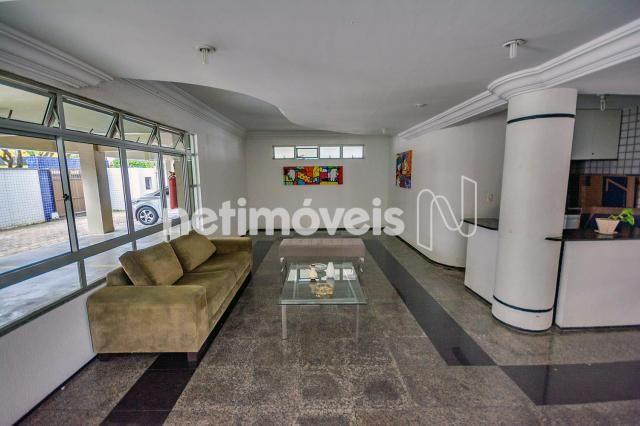Apartamento para alugar com 3 dormitórios em José bonifácio, Fortaleza cod:756546 - Foto 17