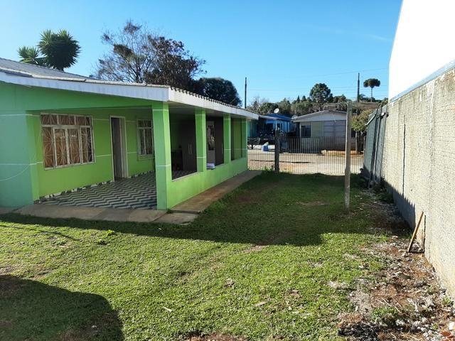 Casa de Alvenaria de 48 m² .terreno de 240 m² .Boqueirão - Guarapuava PR - Foto 5
