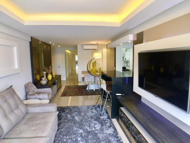 Apartamento à venda com 3 dormitórios em Navegantes, Capão da canoa cod:1332 - Foto 12