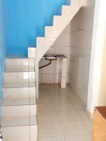 Casa Duplex na Cidade Nova, Rua 1º de Dezembro