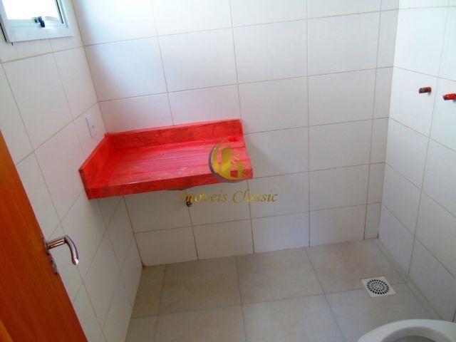 Apartamento à venda com 2 dormitórios em Zona nova, Capão da canoa cod:1347 - Foto 9