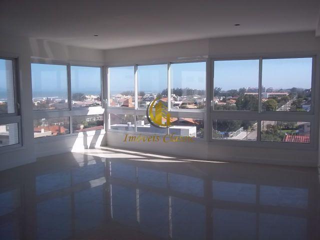 Apartamento à venda com 4 dormitórios em Navegantes, Capão da canoa cod:108 - Foto 5