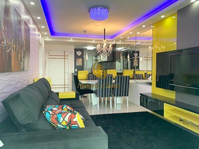 Apartamento à venda com 2 dormitórios em Centro, Capão da canoa cod:1331 - Foto 7