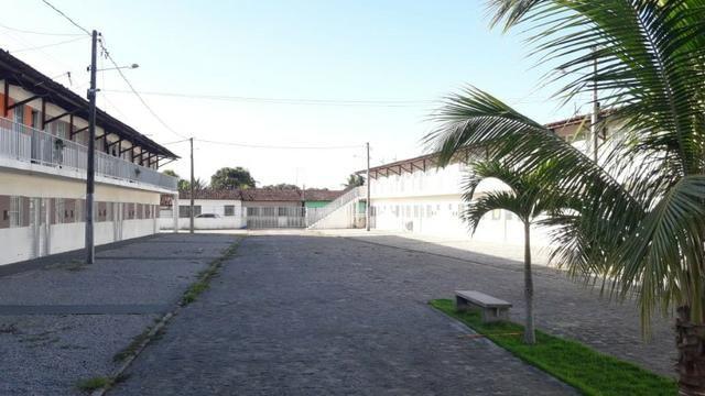 Casas cond. Fechado, 3/4,salão de festas, ITBI e Reg. grátis, s/entrada e parc/ R$ 446,72! - Foto 18