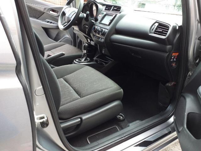 Honda Fit DX 1.5 MT - Foto 4