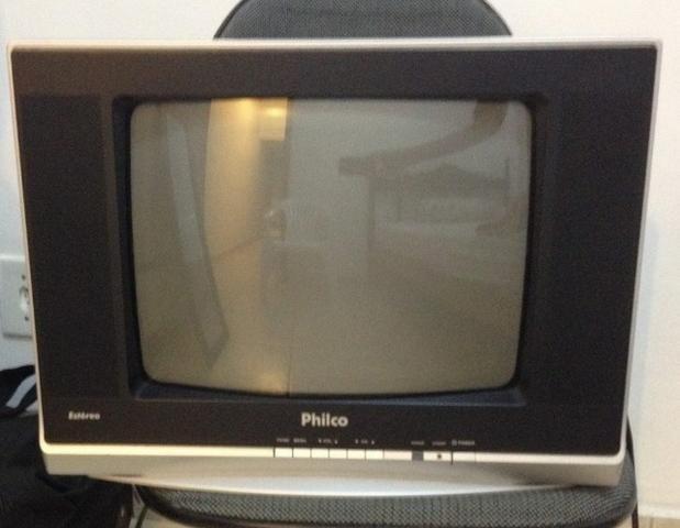 Televisão Philco desapego