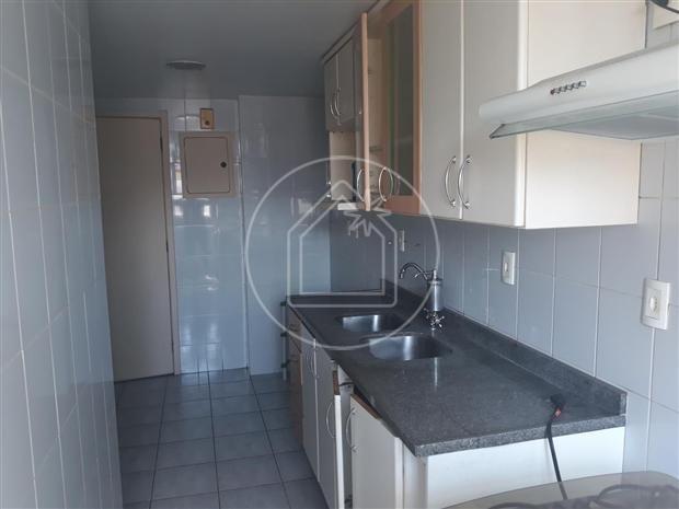 Apartamento à venda com 2 dormitórios em Meier, Rio de janeiro cod:865565 - Foto 14
