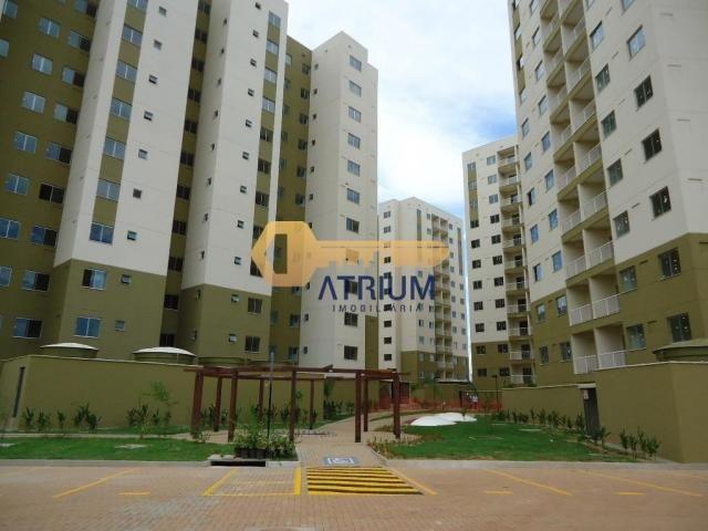 Apartamento à venda, 3 quartos, 1 vaga, Rio Madeira - Porto Velho/RO - Foto 12