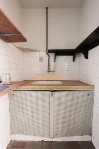 Salão para alugar, 136 m² por r$ 1.200,00/mês - cidade nova - rio claro/sp - Foto 5