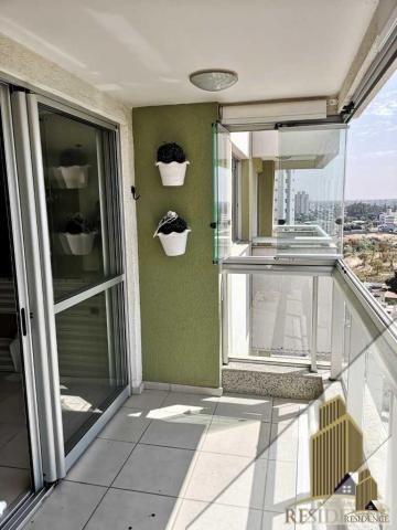 Eco vita ideale - 96 m² - 03 quartos - andar alto - sol da manhã - Foto 5