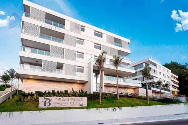 Apartamento à venda com 3 dormitórios em João paulo, Florianópolis cod:707 - Foto 18