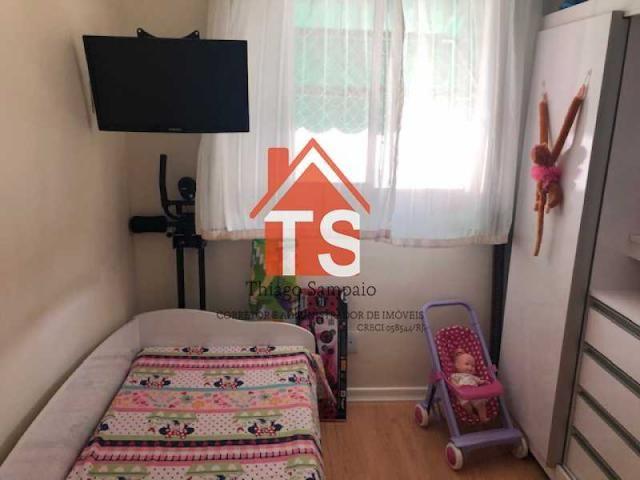 Apartamento à venda com 2 dormitórios em Lins de vasconcelos, Rio de janeiro cod:TSAP20114 - Foto 11