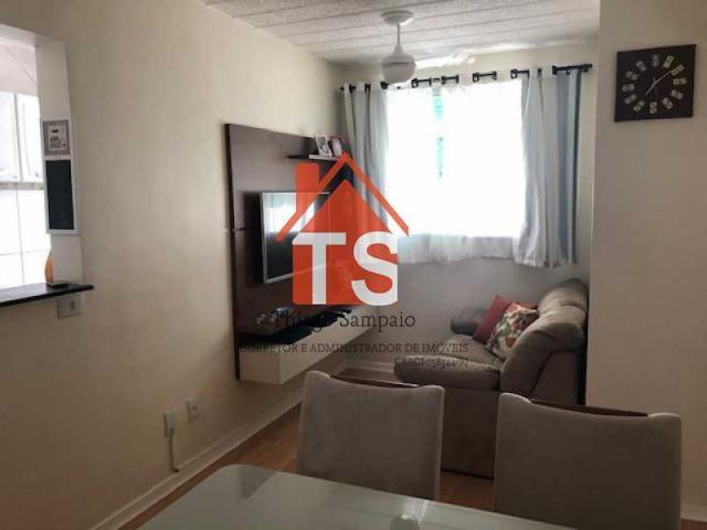 Apartamento à venda com 2 dormitórios em Lins de vasconcelos, Rio de janeiro cod:TSAP20114 - Foto 3