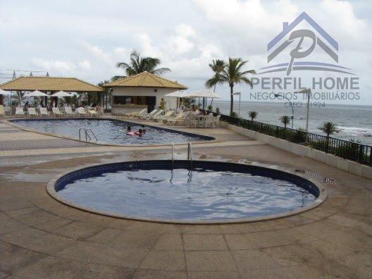 Apartamento para Locação em Salvador, Ondina, 3 dormitórios, 1 suíte, 3 banheiros, 2 vagas - Foto 2