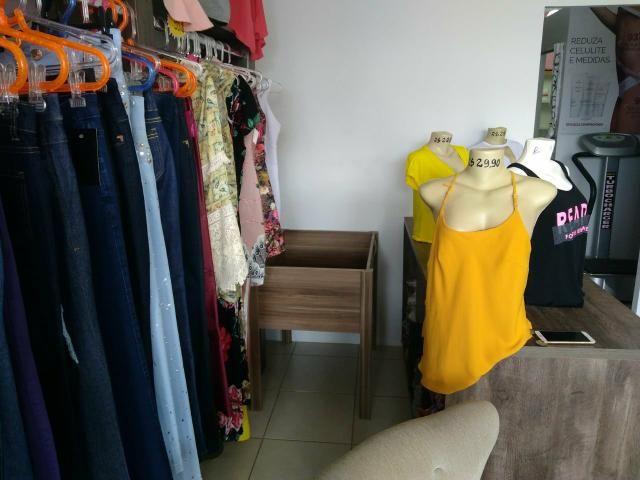 Instalaçoes para loja de roupas - Foto 6