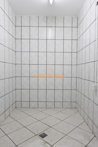Barracão para alugar, 380 m² por R$ 3.000,00/mês - Estádio - Rio Claro/SP - Foto 5