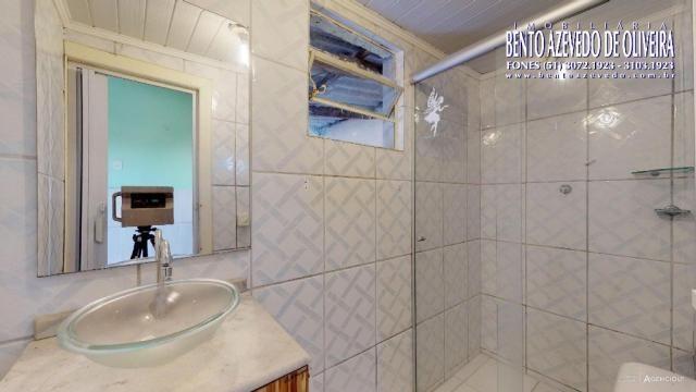 Casa à venda com 3 dormitórios em Nonoai, Porto alegre cod:6609 - Foto 17