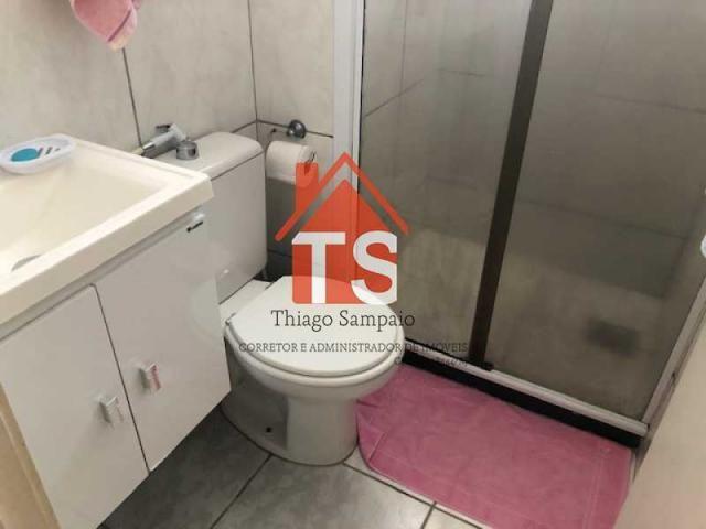 Apartamento à venda com 2 dormitórios em Lins de vasconcelos, Rio de janeiro cod:TSAP20114 - Foto 8