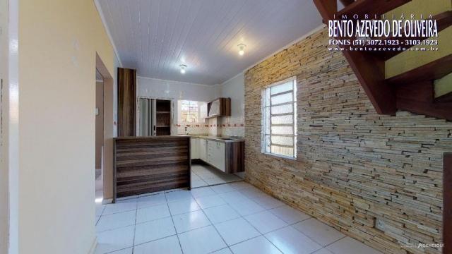 Casa à venda com 3 dormitórios em Nonoai, Porto alegre cod:6609 - Foto 6