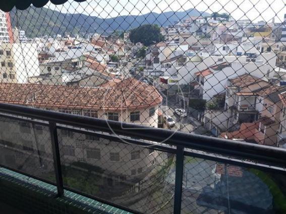 Apartamento à venda com 2 dormitórios em Meier, Rio de janeiro cod:865565 - Foto 8