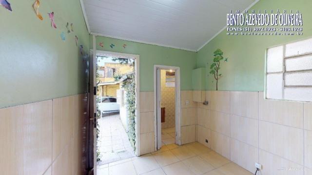 Casa à venda com 3 dormitórios em Nonoai, Porto alegre cod:6609 - Foto 15