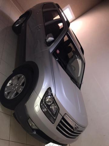 Vendo Kia Mohave diesel - Foto 2