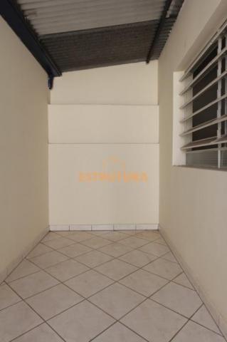 Barracão para alugar, 380 m² por R$ 3.000,00/mês - Estádio - Rio Claro/SP - Foto 9