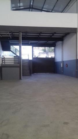 Galpão/depósito/armazém para alugar em Ayrosa, Osasco cod:259-IM202773 - Foto 8