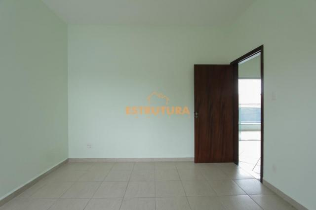 Casa para alugar, 80 m² por R$ 1.300,00/mês - Centro - Rio Claro/SP