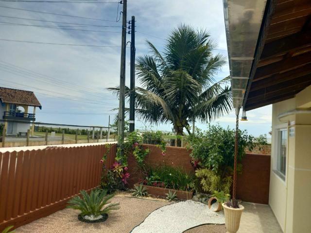 Casa itapoa temporada próximo a praia ar condicionado piscina Wi-fi - Foto 11