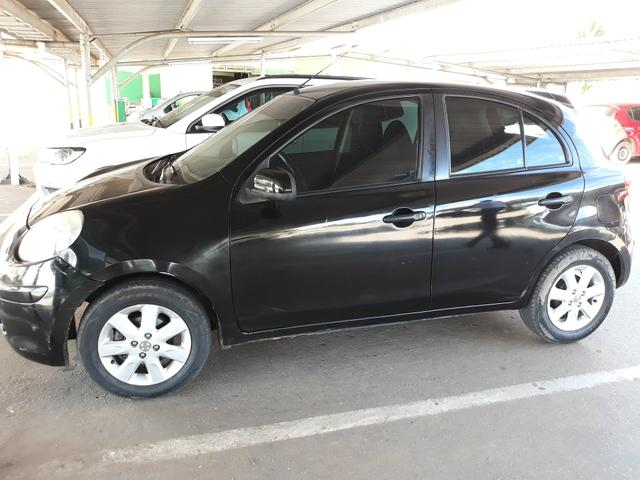 Nissan March SV 1.6 2012/2013 - Foto 2