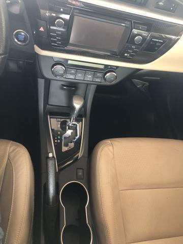 Toyota Corolla Altis 15/16 - Foto 5