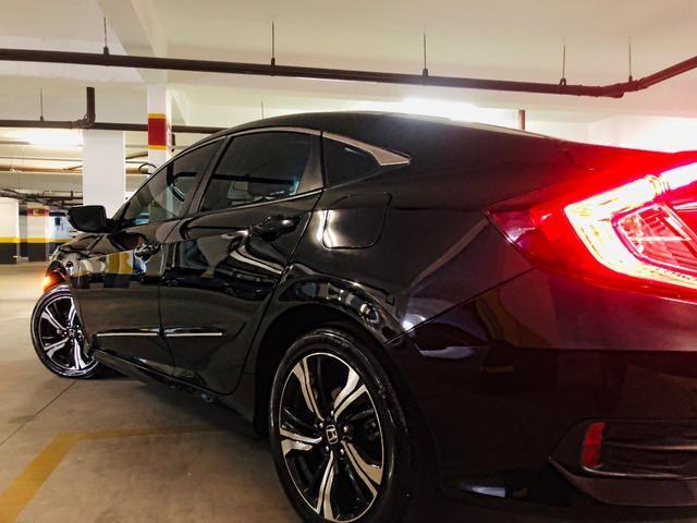 Civic EXL 17/17 Impecável, pra vender rápido! - Foto 4