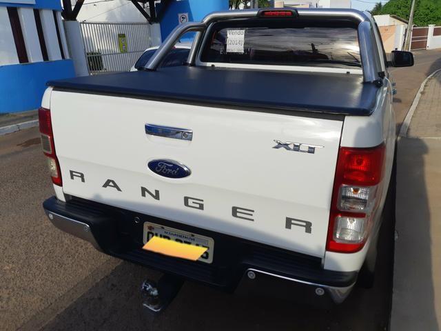 Ranger 3.2 XLT 2014 - Foto 5