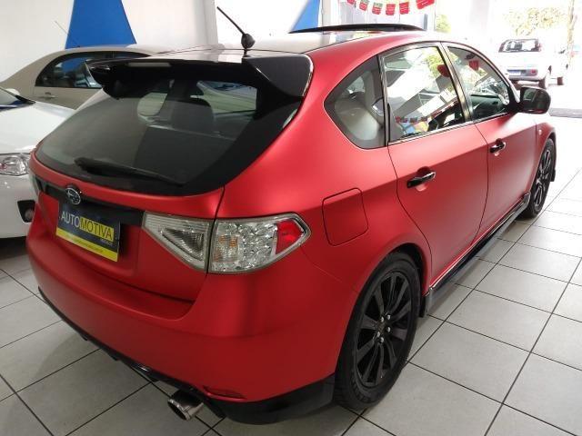Subaru Impreza WRX 4X4 Veículo esportivo !! - Foto 6