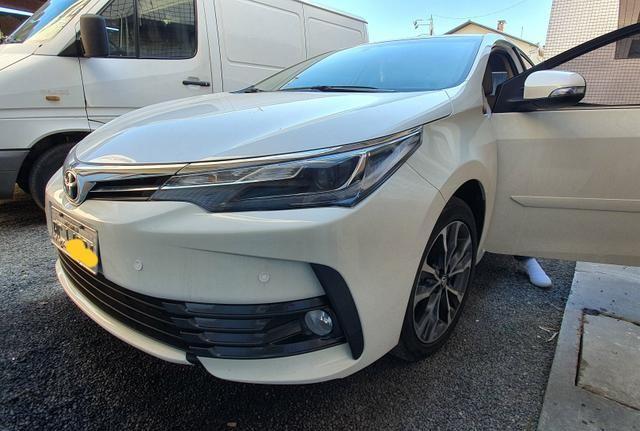 Toyota Corolla Altis 2019 - Foto 8