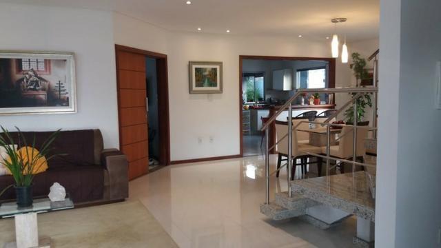 Casa de 3 suites com closet Piscina Privativa no Alphaville Litoral Norte 1 R$ 920.000,00 - Foto 14
