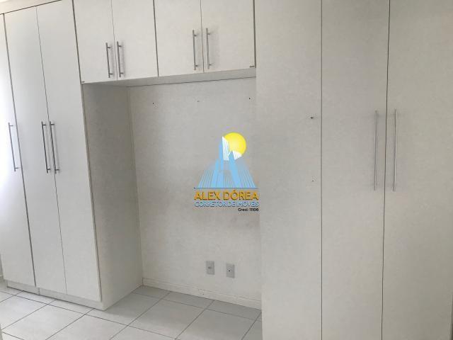 Apartamento de 3 quartos no vista patamares nascente - Foto 19