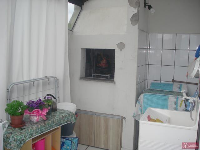 Apartamento à venda com 1 dormitórios em Ingleses do rio vermelho, Florianopolis cod:335 - Foto 14