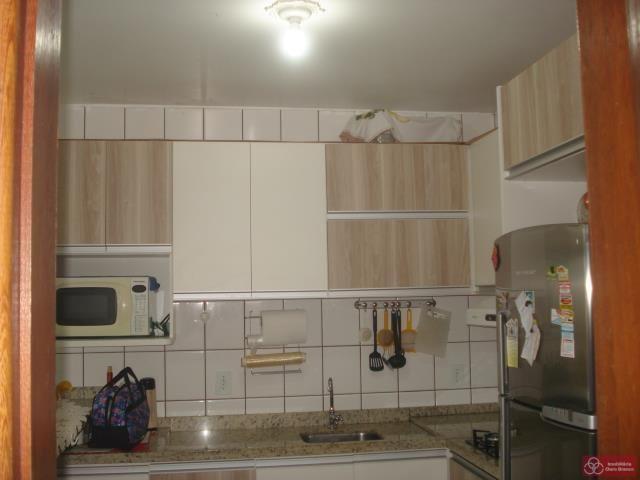 Apartamento à venda com 1 dormitórios em Ingleses do rio vermelho, Florianopolis cod:335 - Foto 3