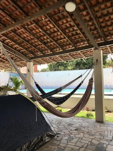 Casa no Turu (já está alugada REVEILLON) - Foto 5