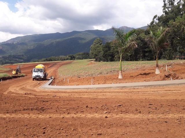 + de 800 lotes em Extrema mg há 110 km de São Caetano aceita carro - Foto 6