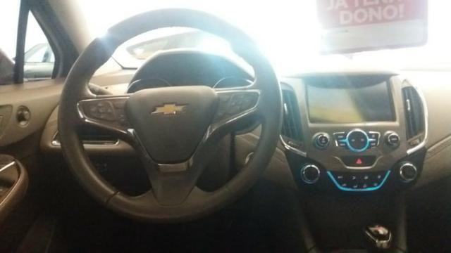 Cruze Sport6 LTZ 1.4 16V Ecotec (Aut) (Flex) - Foto 4