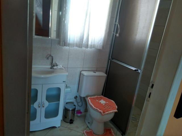 Excelente sobrado 4 quartos colombo perto alto Maracanã - Foto 4